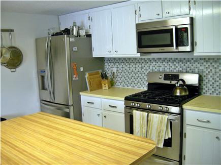 Chatham Cape Cod vacation rental - Kitchen - always the heart of a home