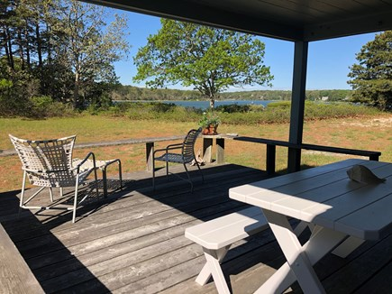 East Orleans Cape Cod vacation rental - Best table in the house