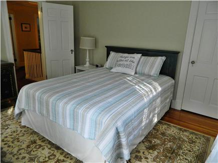 Hyannis Cape Cod vacation rental - One of the upstairs bedrooms
