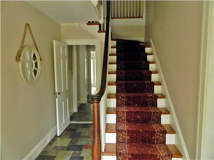 Hyannis Cape Cod vacation rental - Grand entry