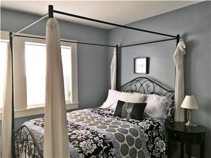 Harwich Cape Cod vacation rental - Bedroom 2 has full bed