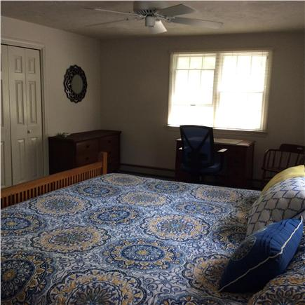Eastham Cape Cod vacation rental - Ample closet space & desk