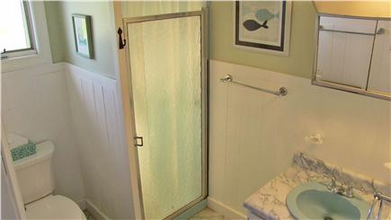 North Eastham Cape Cod vacation rental - The Full Bath.