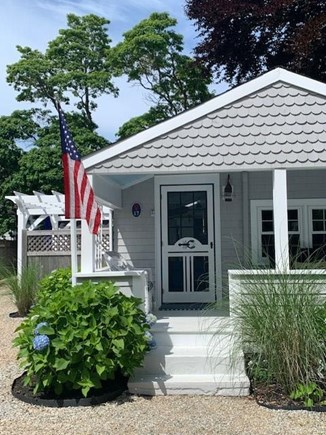 Falmouth Heights Cape Cod vacation rental - Welcome to Falmouth Heights!