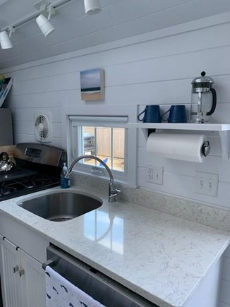 Falmouth Heights Cape Cod vacation rental - Bright with modern functionality