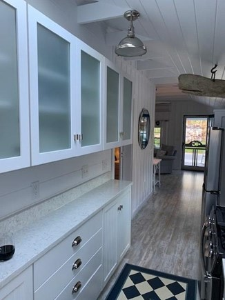 Falmouth Heights Cape Cod vacation rental - Plenty of storage