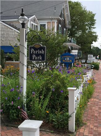 East Orleans Cape Cod vacation rental - Explore the quaint shops in downtown Orleans