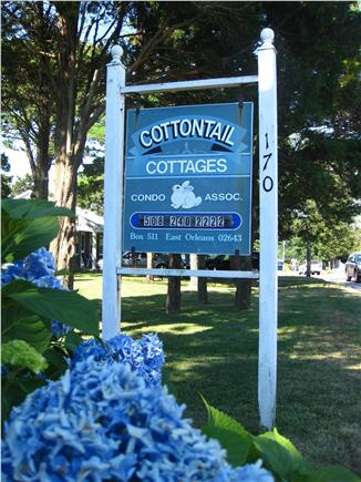 East Orleans Cape Cod vacation rental - Welcome to Cottontail Cottages