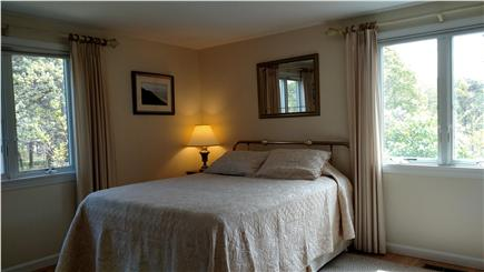 Eastham Cape Cod vacation rental - Bedroom with Queen Size Bed
