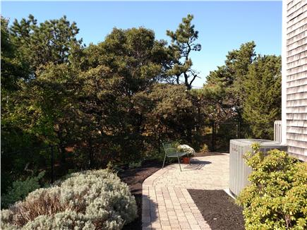 Eastham Cape Cod vacation rental - Relax and Listen to the Waves in the Backyard