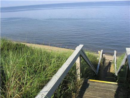 Eastham Cape Cod vacation rental - Access to private beach on Cape Cod Bay!