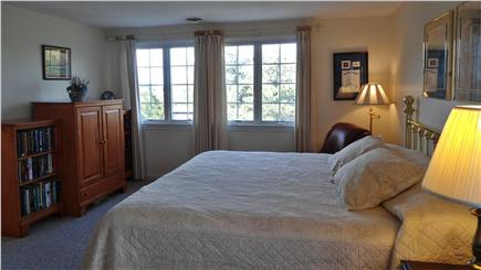 Eastham Cape Cod vacation rental - Spacious Bedroom with King Size Bed