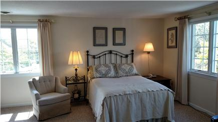 Eastham Cape Cod vacation rental - Bedroom with Double Bed