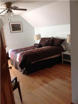 Provincetown Cape Cod vacation rental - Upstairs Queen Bedroom