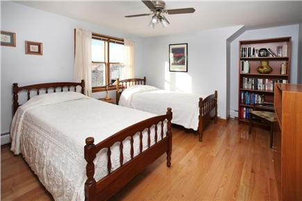Provincetown Cape Cod vacation rental - Upstairs Twin Room