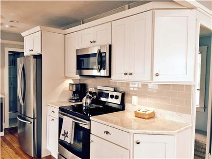 Falmouth Heights Cape Cod vacation rental - Kitchen