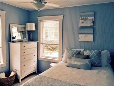 Falmouth Heights Cape Cod vacation rental - Main floor - Bedroom #1 with Queen bed