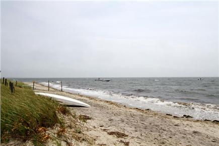 Chatham Cape Cod vacation rental - Pleasant Street Beach