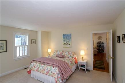 Chatham Cape Cod vacation rental - Main Bedroom ( 1st Floor)
