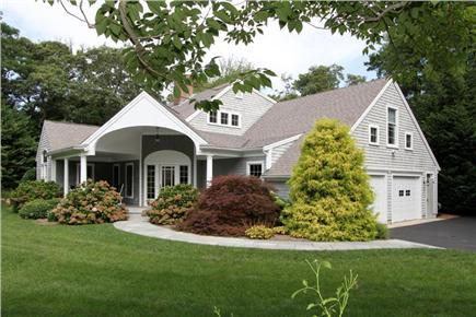 Brewster Cape Cod vacation rental - Breathtaking 3+BR in Serene Neighborbood of Brewster