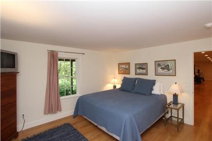 Brewster Cape Cod vacation rental - Lower Level- Private Bonus Room