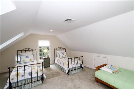 Brewster Cape Cod vacation rental - 2nd Level- Bonus Room above garage