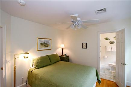 Brewster Cape Cod vacation rental - 2nd Level- Guest Bedroom