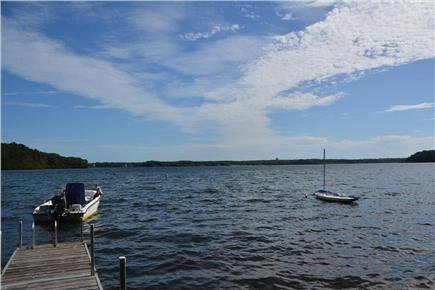 Brewster Cape Cod vacation rental - Two Moorings Available For Sailboat and Motor Boat