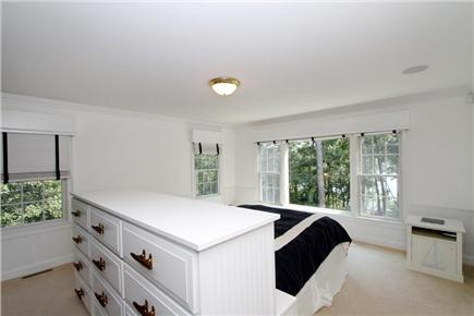Brewster Cape Cod vacation rental - 1st Floor Master Suite