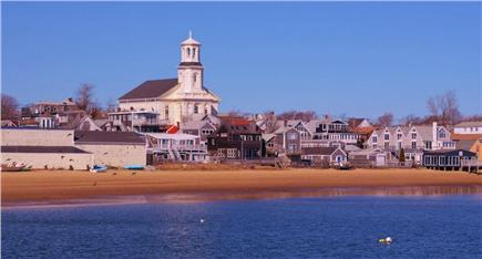 Provincetown Cape Cod vacation rental - Center of town in easy walking distance