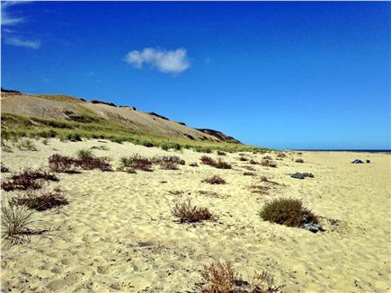 Truro Cape Cod vacation rental - Head of the Meadow Beach, 5 minutes away