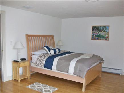 Chatham Cape Cod vacation rental - 2nd floor bedroom with queen