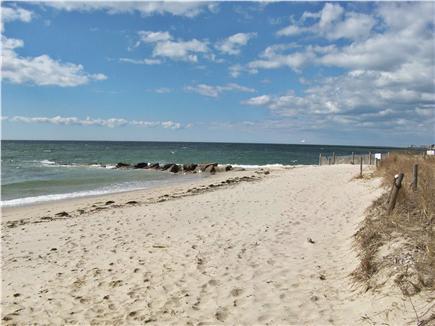 Chatham Cape Cod vacation rental - Pleasant St Beach- 1/2 mile away