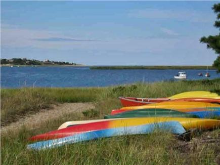 S. Wellfleet Cape Cod vacation rental - Located on beautiful Pleasant Point