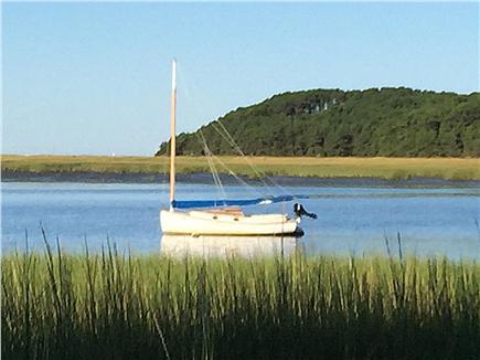 S. Wellfleet Cape Cod vacation rental - A short walk away