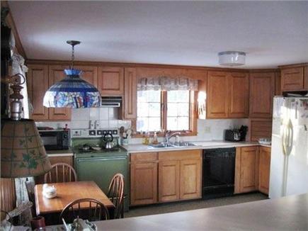 S. Wellfleet Cape Cod vacation rental - Modern kitchen