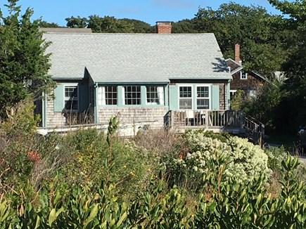 Woods Hole Woods Hole vacation rental - Cottage