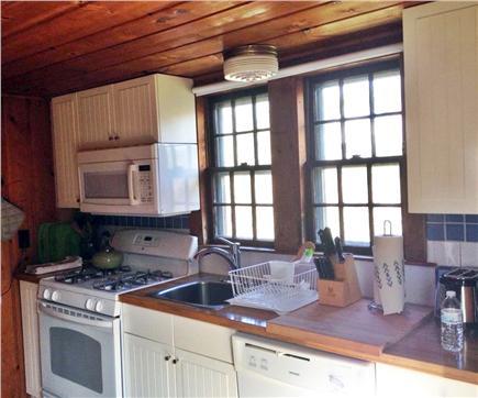 Woods Hole Woods Hole vacation rental - Kitchen
