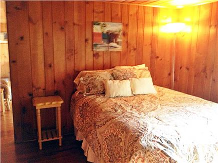 Woods Hole Woods Hole vacation rental - Queen Bedroom #1