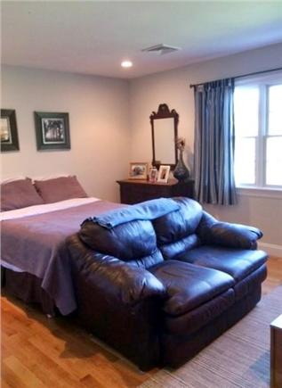 Dennis Cape Cod vacation rental - Queen bedroom 2