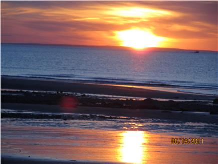 Dennis Cape Cod vacation rental - Mayflower Beach