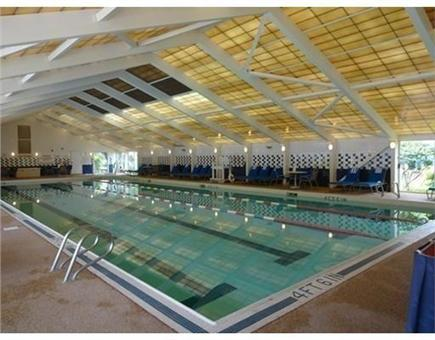 Ocean Edge, Brewster Cape Cod vacation rental - Fletcher indoor pool