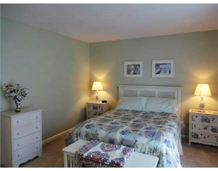 Ocean Edge, Brewster Cape Cod vacation rental - Large Master Bedroom with plenty of natural light