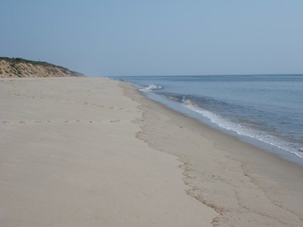 North Eastham Cape Cod vacation rental - Nauset Light Beach on the National Seashore 1.8 Mile From Home