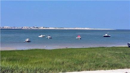 Barnstable Cape Cod vacation rental - Calm waters of bay and private beach