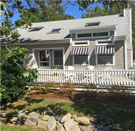 West Harwich Cape Cod vacation rental - Welcome to our newly updated, bright spacious home, walk to beach