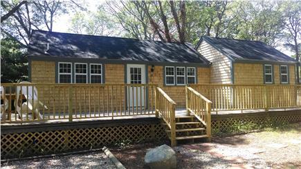 Dennis Cape Cod vacation rental - ID 25703