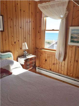 West Dennis Cape Cod vacation rental - Full Bedroom with Views 2nd floor