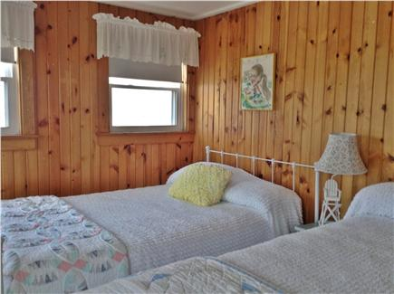 West Dennis Cape Cod vacation rental - Third Bedroom 2nd foor