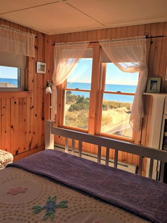 West Dennis Cape Cod vacation rental - Master bedroom view
